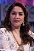 Madhuri Dixit Nene in designer Anarkali Dress at FICCI Awards 2017 024.JPG