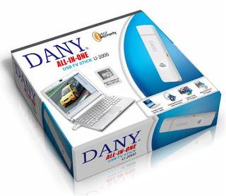 Dany-USB U-200