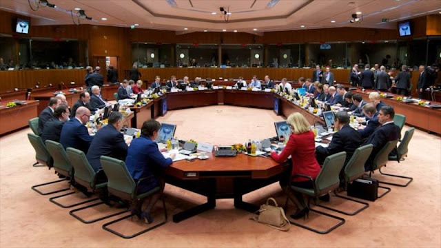 'Sanciones de UE, continuidad de políticas erróneas hacia Siria'