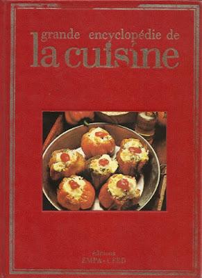 Télécharger Livre Gratuit Grande encyclopédie de la cuisine pdf