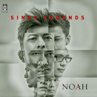 Download Lagu Noah Terbaru 2016
