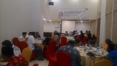 Prof. Bustanul Arifin quality of spending, salah satu elemen penting dari intervensi oleh pemerintah