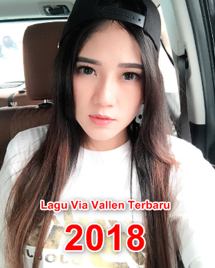 download lagu via vallen terbaru januari 2018