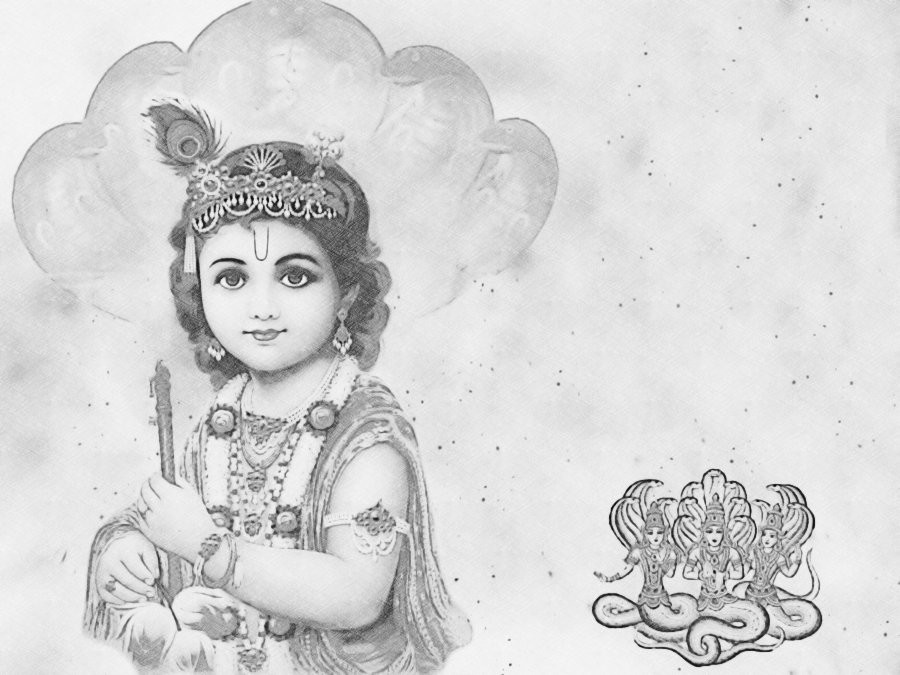 Happy Krishna Janmashtami 2019 Images Quotes Photos Pictures