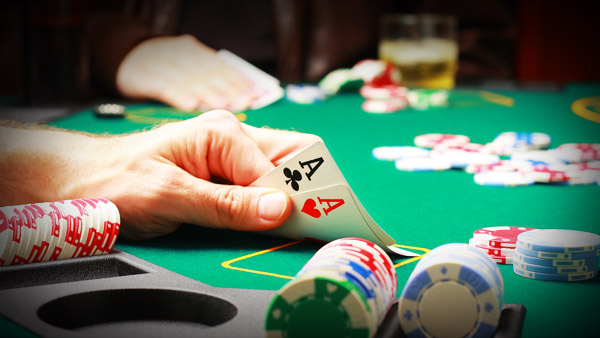 Juegos de Poker para móvil y navegadores