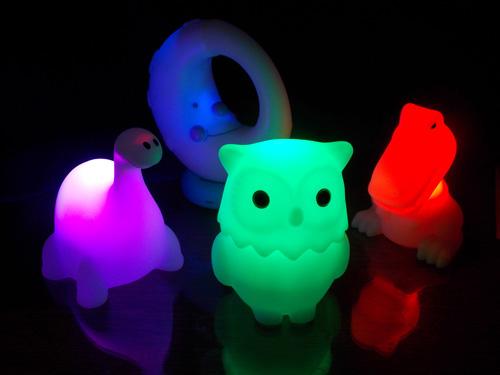 My Owl Barn Kinderglo Portable Rechargeable Night Light