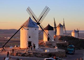 molinos, don quijote, queso manchego, la mancha, viento, sancho, munimara, turismo,