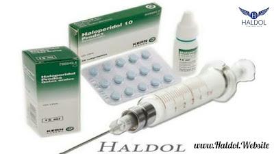 Haldol: dosage of haldol medicine.