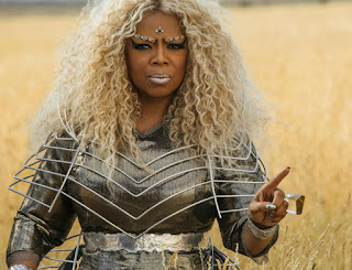 Review: A Wrinkle in Time (movie)