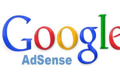 Tips Agar Adsense di Setujui Google