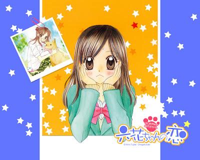 Rokka-chan no Koi de Nimi Fujita