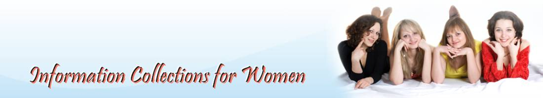 Information Collections for Women