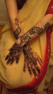 latest bridal mehndi designs 2017 for hands for full hands (3)