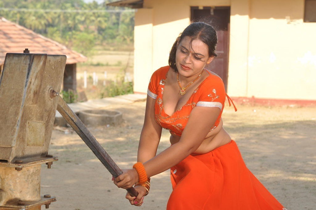 ATOZIMAGES: Nadodi Koottam Tamil Movie Hot Stills