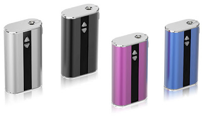 iStick 50W comes with 4 colors