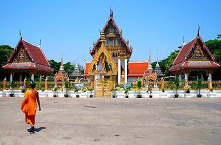 Wat Tha Sung Uthai Thani