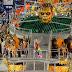 Beija-Flor é campeã do Carnaval do Rio com desfile politizado