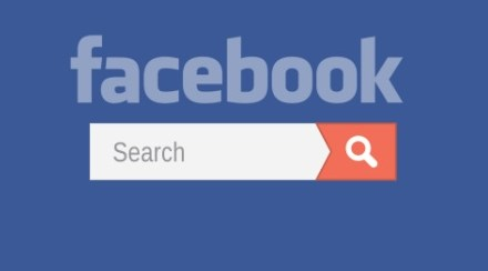 Facebook Search by Name