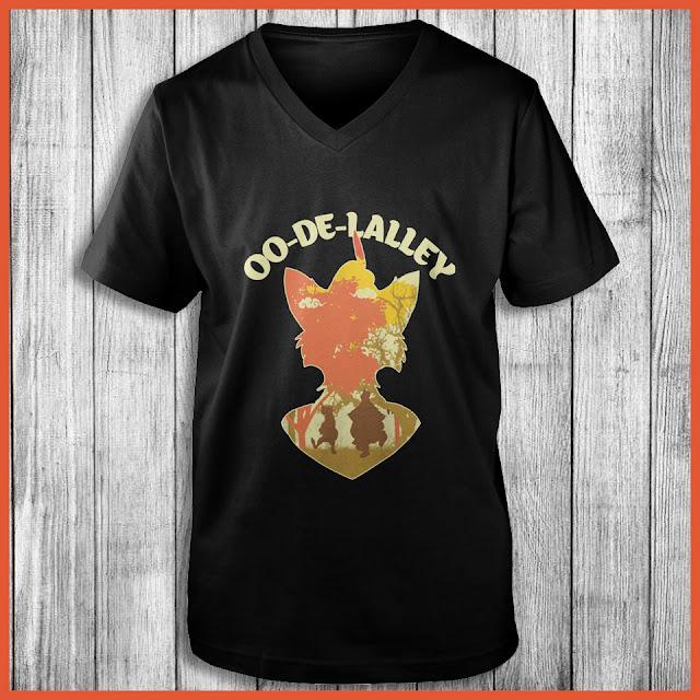 Oo-de-lalley T-Shirt