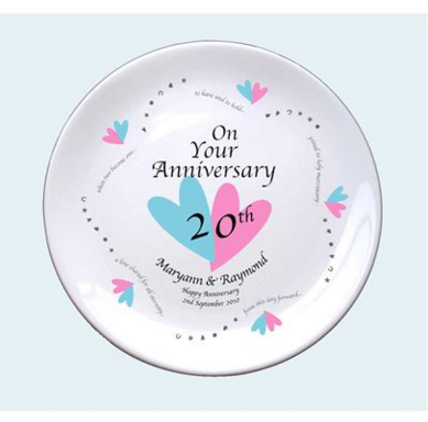 20th Wedding Anniversary Gifts Anniversary Gifts For Men