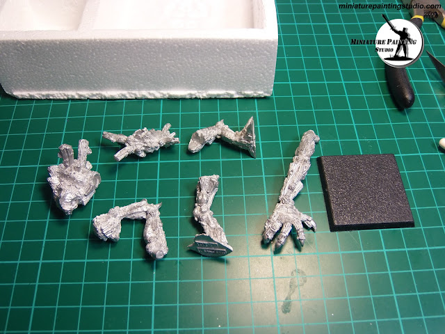 treeman lord warhammer fantasy battel