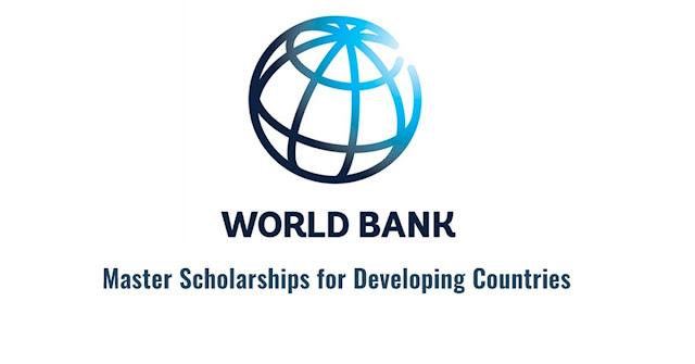 برنامج المنحة الجامعية المقدمة من البنك الدولي .. مدعومة بالكامل ووممولة في اوروبا