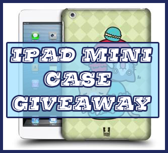 Win a Kittyroons iPad Mini Case
