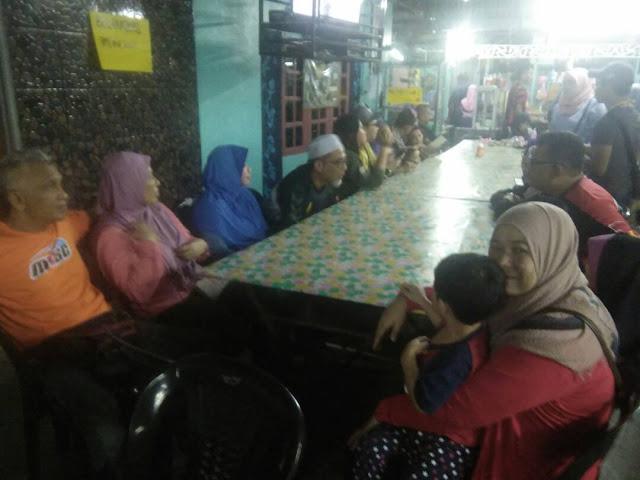 Mak Siti Seafood