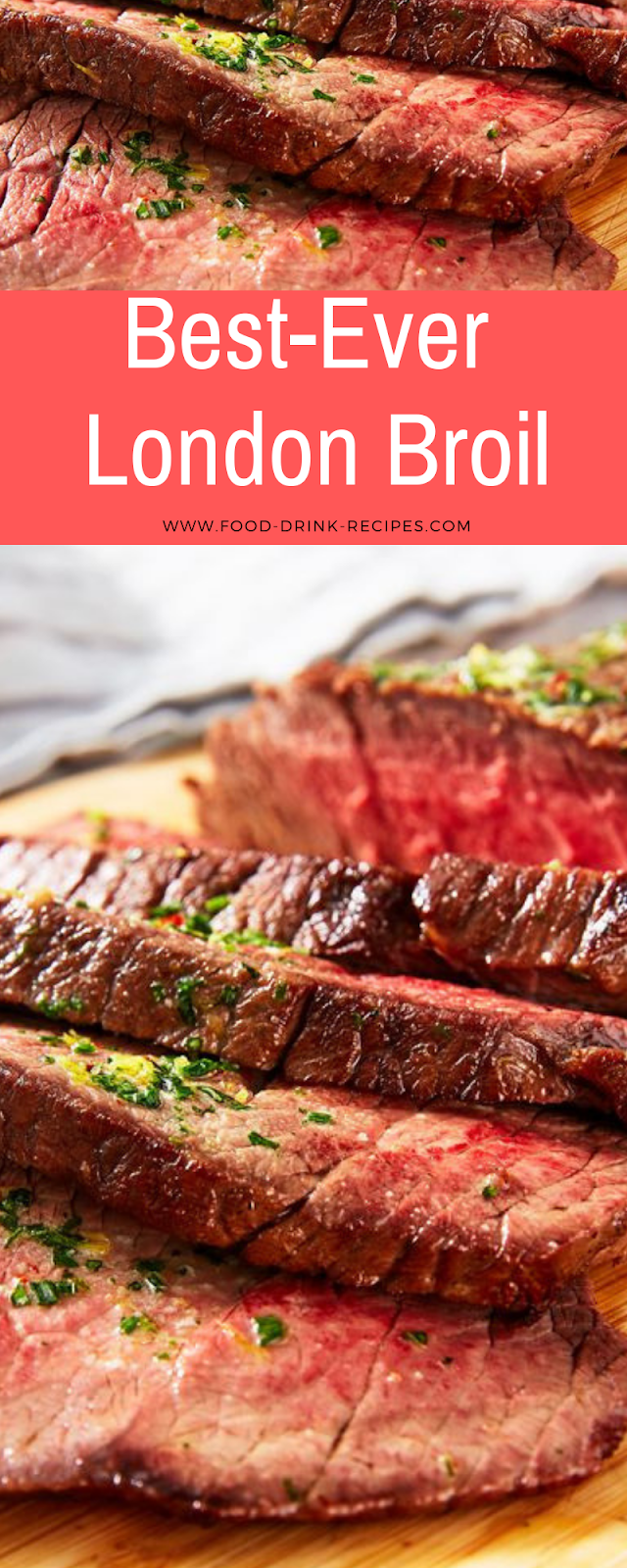 Best-Ever London Broil