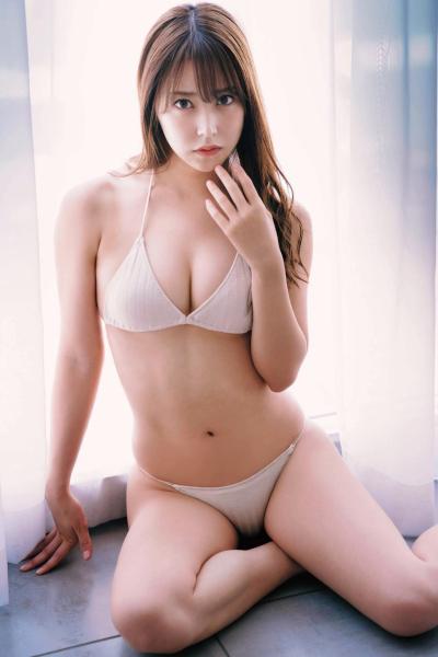 Miru Shiroma 白間美瑠, Ex-Taishu 2020 No.10 (EX大衆 2020年10月号)