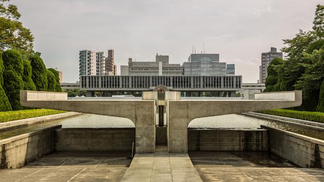 Vista de la ubicación del museo :: Canon EOS5D MkIII | ISO100 | Canon 24-105@45mm | f/11 | 1/100s