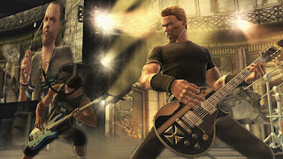 Cheat Guitar Hero Metallica PS3 Bahasa Indonesia