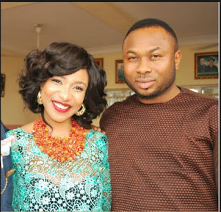 I'm Done With My Relationship With Tonto Dikeh - Churchill Reveals