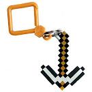 Minecraft Pickaxe Hangers Series 1 Figure