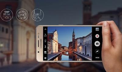 Spesifikasi Samsung Galaxy J5 (2016), Harga baru Samsung Galaxy J5 (2016), Harga bekas Samsung Galaxy J5 (2016)