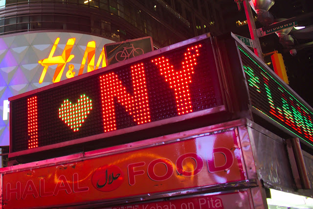 Getting the wrong LED sign size is one mistake to avoid | Affordable LED
