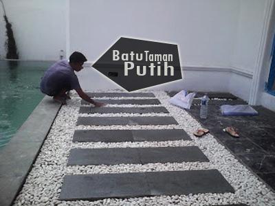 HARGA BATU UNTUK TAMAN JAKARTA