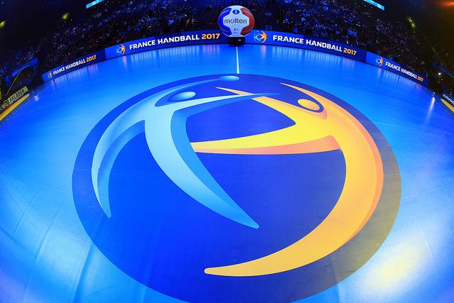 francia 2017 handball