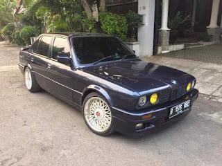 Jual M40-e30 1990 bmw 318 -