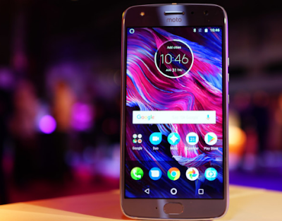 Moro X4 Phone