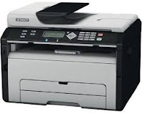 Ricoh SP 204SF Printer Driver