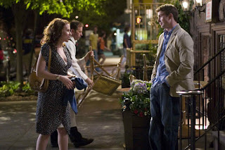 the nanny diaries-scarlett johansson-chris evans