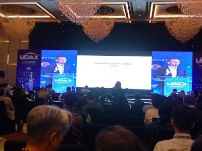 Aliansi Blockchain Asia Tenggara - United Digital Assets Exchange