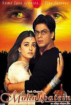 Watch Mohabbatein Online Free in HD