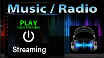 Radio online live streaming