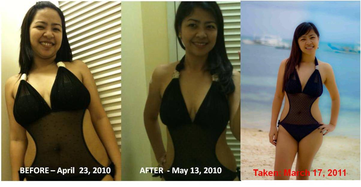 How I lost 25 pounds in 20 days! Too good to be true? Read on.
