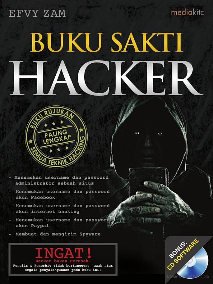 Buku Hacker Bahasa Indonesia Pdf