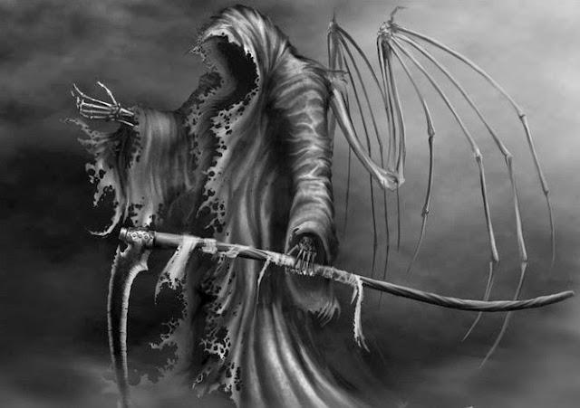 Kisah Tamatnya Malaikat Maut, Sang Pencabut Nyawa Semua Makhluk