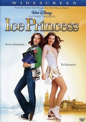 Ice Princess 2005 Dual Audio 720p WEB HDRip 1Gb x264