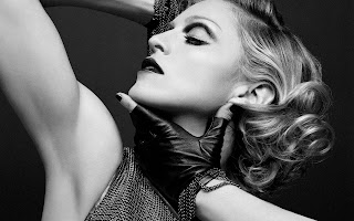 Madonna top selling music artistes